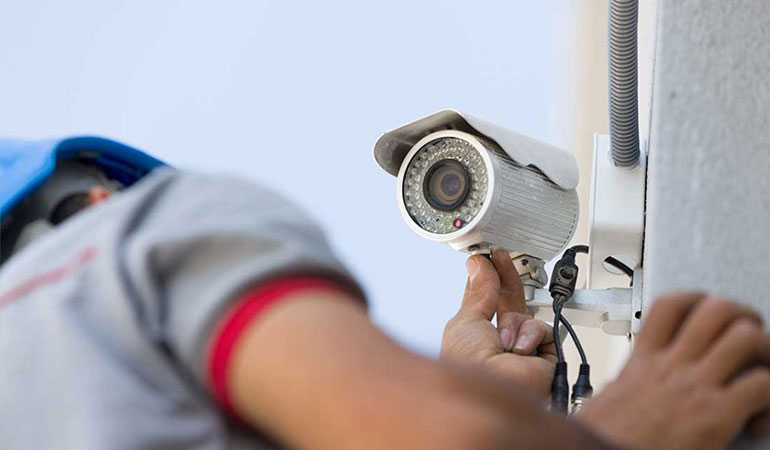 CCTV Monitoring Other Services