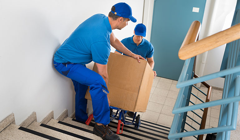 Moving & Logistics Other Services