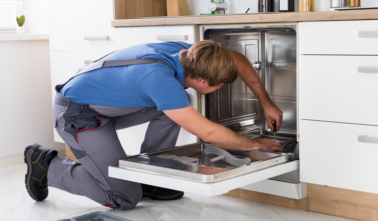 Appliance Installation & Repairs Other Services