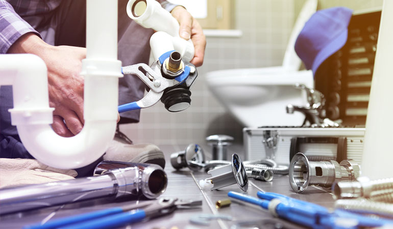 Plumbing Services in Islamabad - Service Square
