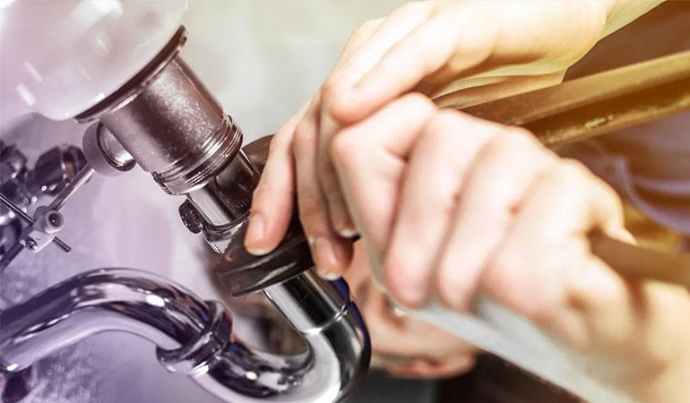 plumbing restoration